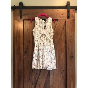 NWT Very J dress